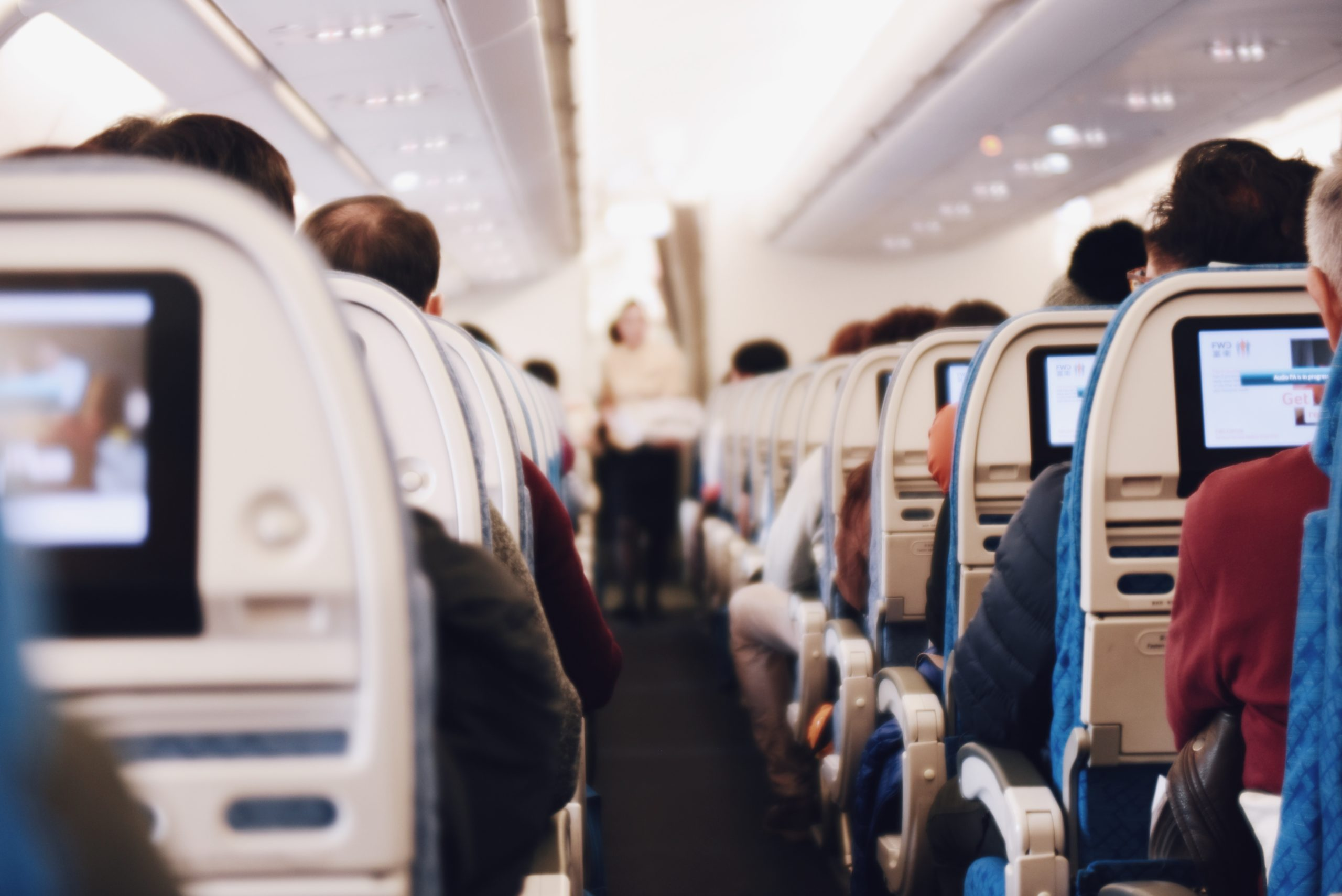 CFO's – Your Oxygen Mask Goes On First